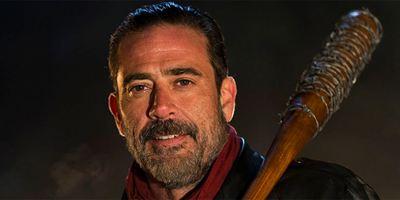 """""""The Walking Dead""""-Erfinder erklärt, wie er auf den Namen Negan gekommen ist"""
