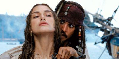 """""""Pirates Of The Caribbean 5: Salazars Rache"""": Keira Knightley kehrt angeblich zum Franchise zurück"""