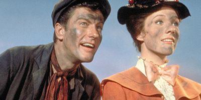 """""""Mary Poppins Returns"""": Original-Star Dick Van Dyke kehrt für Fortsetzung zurück"""