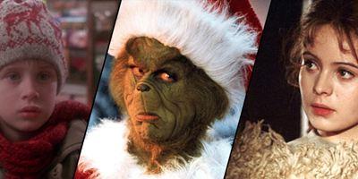 Die 20 besten Weihnachtsfilme aller Zeiten
