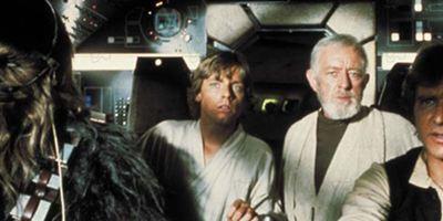 """""""Star Wars: Episode IV - Eine neue Hoffnung"""": 4K-Restauration könnte 2017 in die Kinos kommen"""