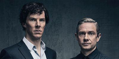 """Schocker-Auftakt zur 4. Staffel: """"Sherlock""""-Macher und -Darsteller äußern sich zum Ende der neuen Folge"""