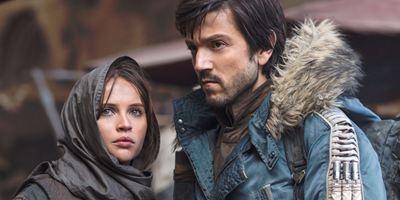 """""""Rogue One: A Star Wars Story"""": Diese Szenen wurden bei den Nachdrehs hinzugefügt"""