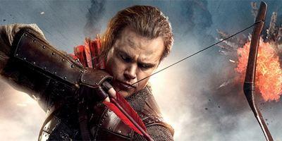 """""""The Great Wall"""": Matt Damon und Regisseur Yimou Zhang sprechen im exklusiven Featurette über die """"historisch bedeutsame"""" Produktion"""
