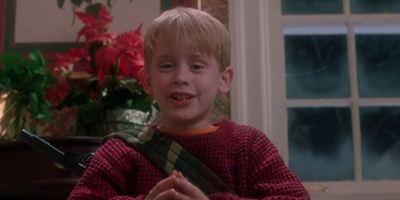 """""""Kevin - Allein zu Haus"""" mit literweise Blut: So wird aus dem Weihnachtsklassiker ein Horrorfilm"""