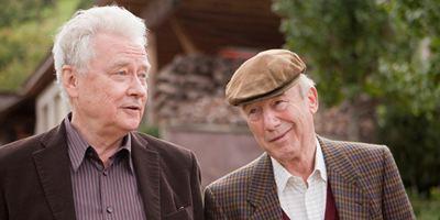 """""""Tatort""""-Star Dietz-Werner Steck im Alter von 80 Jahren gestorben"""