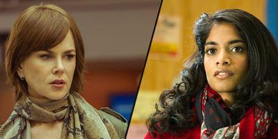 """""""Ziemlich beste Freunde"""": Nicole Kidman und Amara Karan sollen Rollen im Hollywood-Remake übernehmen"""