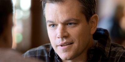 """Matt Damon tritt sein geplantes Regie-Debüt """"Father Daughter Time"""" an """"Warrior""""-Regisseur Gavin O'Connor ab"""