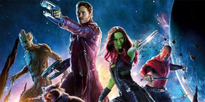 """Avengers 3: Infinity War"": James Gunn wacht als Produzent über den Auftritt seiner Guardians Of The Galaxy"