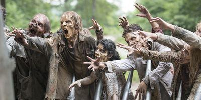 """""""The Walking Dead"""": Neue Fotos und offizielle Synopsis zur zweiten Hälfte der siebten Staffel"""