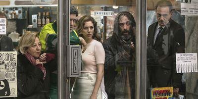 """Berlinale 2017: Tod, Panik und Mysterien im Trailer zu """"The Bar"""", dem neuen Psycho-Thriller von Genre-Experte Alex de la Iglesia"""