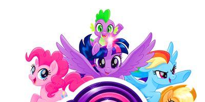 """""""My Little Pony: The Movie"""": Zoe Saldana für Sprechrolle bestätigt"""