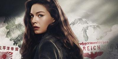"""""""The Man In The High Castle"""": Staffel 2 der dystopischen Amazon-Serie ab sofort auch auf Deutsch"""