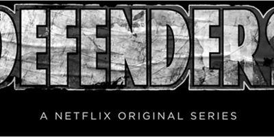 """""""Marvel's The Defenders"""": Erstes Bild vom Superhelden-Quartett mit Daredevil, Jessica Jones, Luke Cage und Iron Fist"""