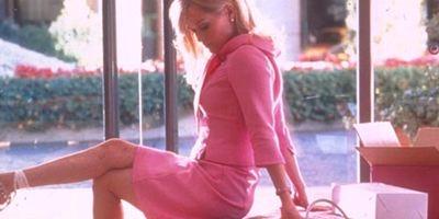 """""""Natürlich blond 3"""": Reese Witherspoon wartet auf gutes Drehbuch für die Fortsetzung"""