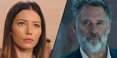 """""""The Sinner"""" mit Jessica Biel und Bill Pullman: Grünes Licht für Thrillerserie nach einem deutschen Kriminalroman"""