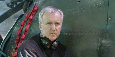 """""""James Cameron's Story Of Science Fiction"""": Der """"Avatar""""-Regisseur und AMC entwickeln Sci-Fi-Dokureihe"""
