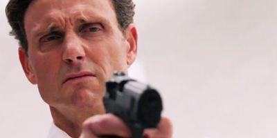 """Tödliches Psycho-Spiel im Büro: Neuer Trailer zum Horrorthriller """"The Belko Experiment"""" von Drehbuchautor James Gunn"""