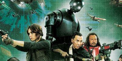"""Nächster Meilenstein: Über eine Milliarde Dollar Einnahmen für """"Rogue One: A Star Wars Story"""""""