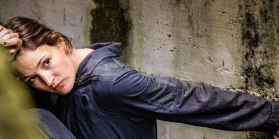 """Berliner Schauspielerin Vicky Krieps an der Seite von Daniel Day-Lewis in """"Phantom Thread"""" von Paul Thomas Anderson"""
