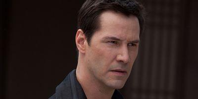 """Kurze Pause von der Action: Im Romantik-Thriller """"Siberia"""" spielt """"John Wick""""-Star Keanu Reeves einen Diamantenhändler"""