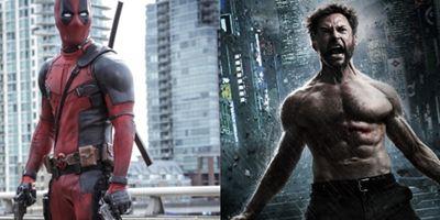 """Gemeinsamer Film mit Wolverine passt (noch) nicht in den großen """"Deadpool""""-Masterplan"""