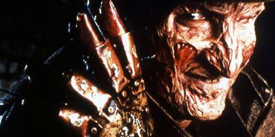 """Freddy ist zurück: Robert Englund schlüpft für """"Nightmares in the Makeup Chair"""" wieder in seine Maske"""