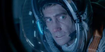 """Super-Bowl-Trailer zum Sci-Fi-Thriller """"Life"""" mit Ryan Reynolds und Jake Gyllenhaal"""