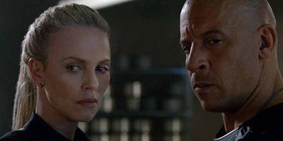 """""""Fast & Furious 8"""": Super-Bowl-Trailer zum neuesten Teil der Auto-Action-Reihe mit Vin Diesel und Dwayne Johnson"""