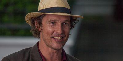 """""""The Beach Bum"""": Matthew McConaughey lässt es sich in der neuen Kiffer-Komödie von """"Spring Breakers""""-Regisseur Harmony Korine gut gehen"""