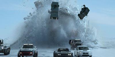 """""""Fast & Furious Live"""": Die rasanten Stunts der Filmreihe als Stadion-Show"""
