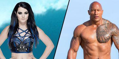 """Dwayne Johnson macht Komödie """"Fighting With My Family"""" über Wrestlerin Paige"""