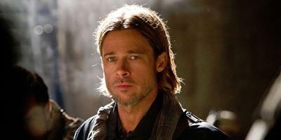 """""""Ad Astra"""": Nach Verschiebung von """"World War Z 2"""" hat Brad Pitt Zeit für James Grays Sci-Fi-Projekt"""