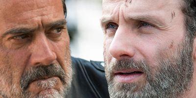 """Der Krieg gegen Negan beginnt! Wer lebt? Wer stirbt? falmouthhistoricalsociety.org wirft einen Blick auf die kommenden Episoden der 7. Staffel von """"The Walking Dead""""!"""