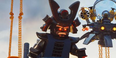 """The LEGO Ninjago Movie"": Deutscher Trailer zum nächsten Spin-off nach ""The LEGO Batman Movie"""