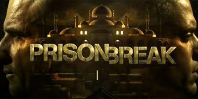 """Im neuen Teaser zum """"Prison Break""""-Comeback mit Wentworth Miller und Dominic Purcell wird eine stürmische Rückkehr angekündigt"""
