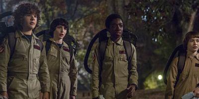 """""""Stranger Things"""" könnte nach nur vier Staffeln enden – neue Szenenbilder zur 2. Staffel"""
