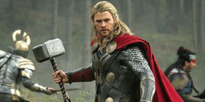 """""""Team Thor: Teil 2"""": Im ersten Video zur Fortsetzung des kultigen Kurzfilms geht Chris Hemsworth als Thor seinem Mitbewohner weiter auf die Nerven"""