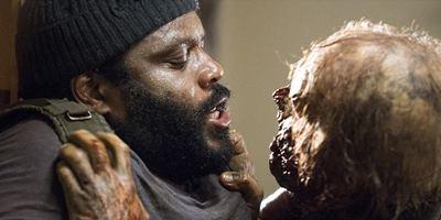 """Dating-Service für Zombie-Fans: Match.com will Singles mithilfe von """"The Walking Dead"""" zusammenführen"""