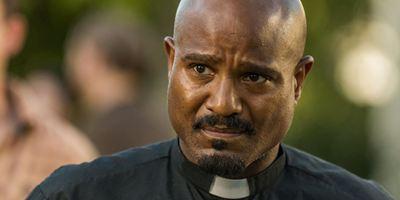 """""""The Walking Dead"""": Darum ist Father Gabriel doch kein Dieb"""
