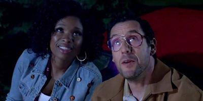 """Adam Sandler ist """"Sandy Wexler"""": Erster langer Trailer zur stargespickten Netflix-Komödie"""