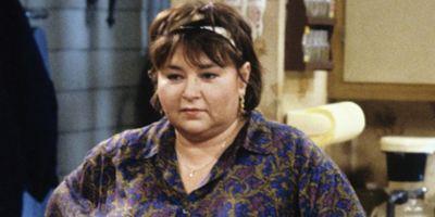 Was macht eigentlich... Comedy-Queen Roseanne Barr?