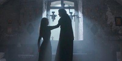 """Von den """"Conjuring""""-Machern: Erster Trailer zum Exorzismus-Horror """"The Crucifixion"""" mit """"Kingsman""""-Agentin Sophie Cookson"""