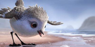 """Oscars 2017: Pixar sahnt mit """"Piper"""" für den Besten Animierten Kurzfilm ab"""