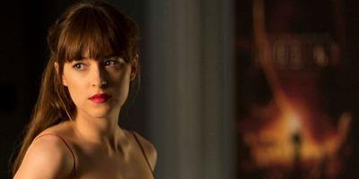 """Dakota Johnson ist """"Unfit"""": """"Fifty Shades Of Grey""""-Star übernimmt Hauptrolle im Gerichts-Drama"""