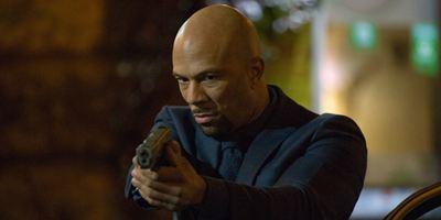 """""""Quick Draw"""": Common spielt erste Hauptrolle seiner Karriere in Actionfilm vom """"Transformers""""-Produzent"""
