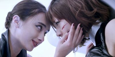 """""""Cutie Honey: Tears"""": Abgedrehter deutscher Trailer zur japanischen Androiden-Action"""