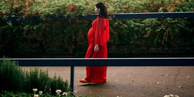 """Aktion eines New Yorker Kinos: Schwangere dürfen Baby-Horror """"Prevenge"""" gratis schauen"""