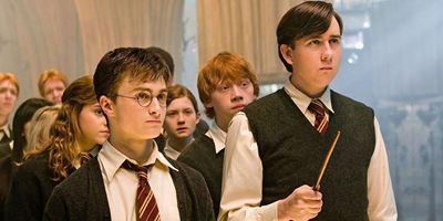 """Was macht eigentlich… """"Harry Potter""""-Tollpatsch Matthew Lewis?"""