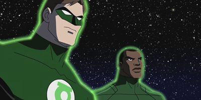"""""""Green Lantern Corps"""": """"The Dark Knight""""-Autor David S. Goyer könnte auch die Regie übernehmen"""